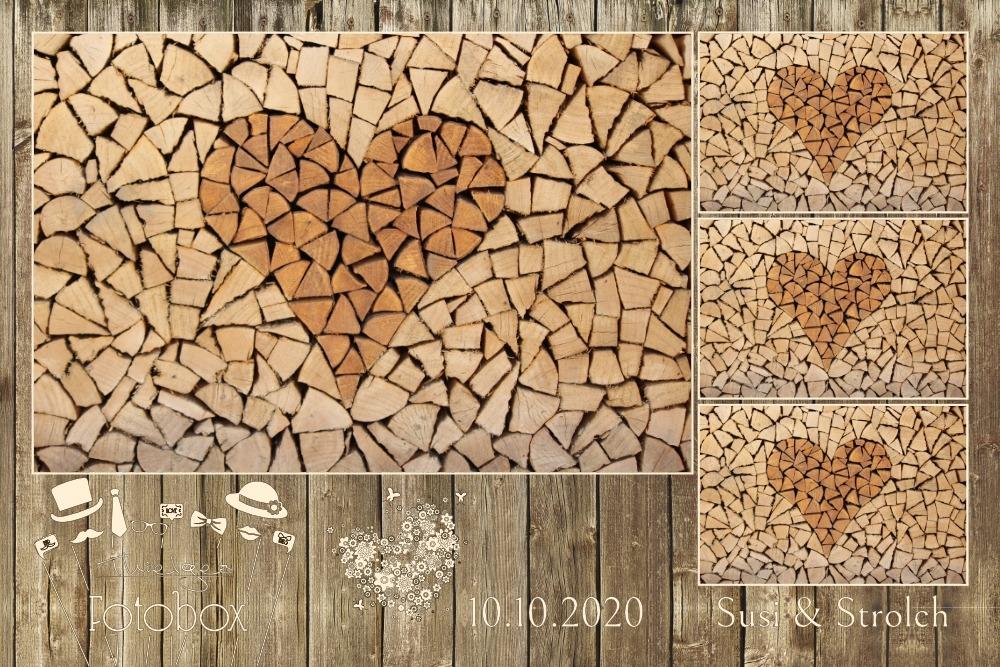 Wood Full