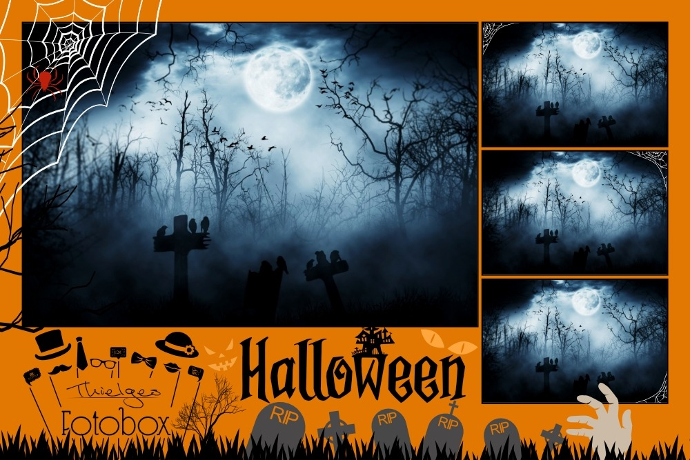 Halloween Classic Full