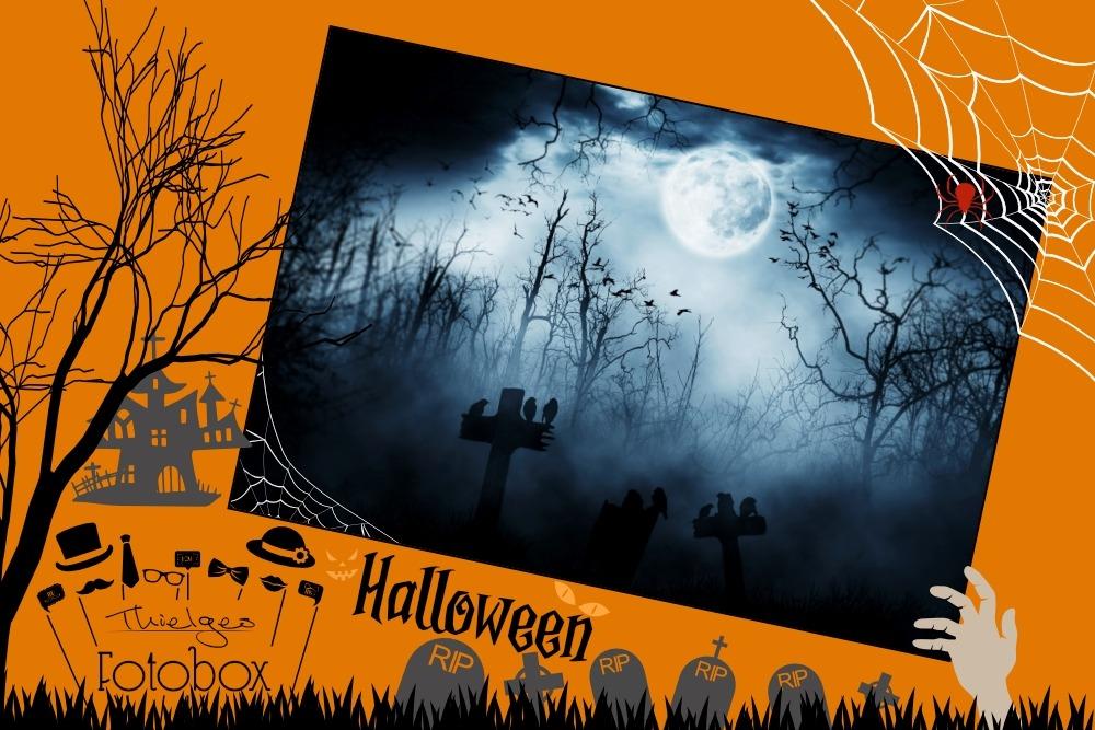 Halloween Classic One
